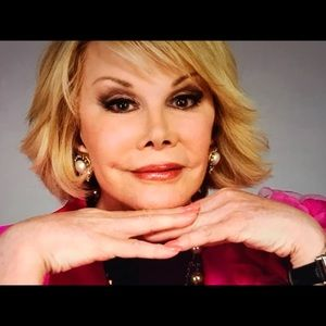 Necklaces by Joan Rivers
